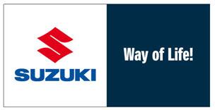 Suzuki Way